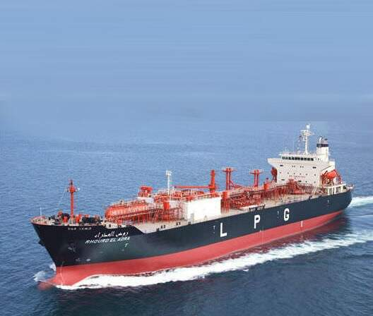 Canada to create ripples in LPG market with first propane export terminal