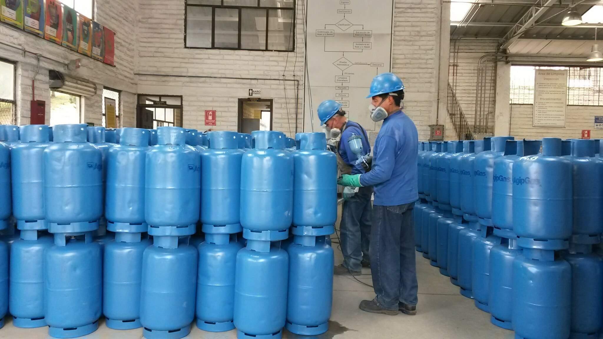 Garantizan el abastecimiento de GLP en Colombia